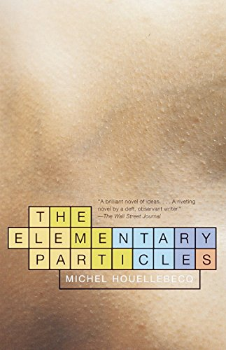 The Elementary Particles (Vintage International) von Vintage
