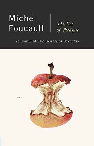 The History of Sexuality, Vol. 2: The Use of Pleasure (The Ahaistory of Sexuality, Volume 2) von Vintage