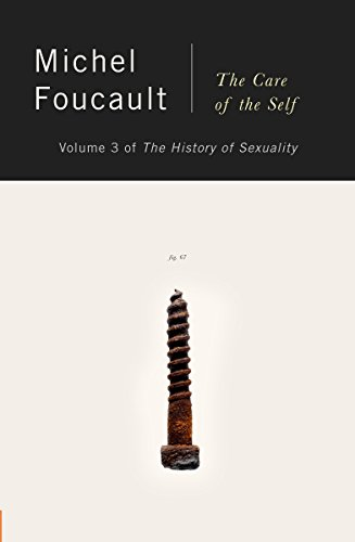 The History of Sexuality, Vol. 3: The Care of the Self von Vintage
