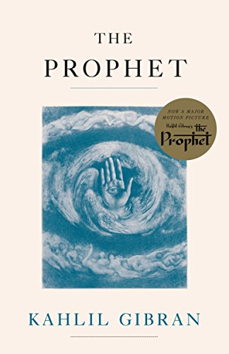 The Prophet (Vintage International) von Random House LCC US
