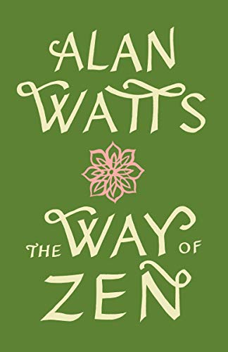 The Way of Zen von Vintage