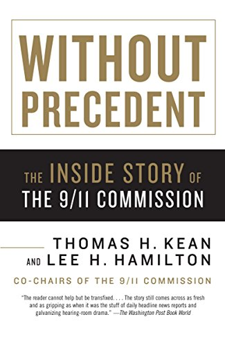 Without Precedent: The Inside Story of the 9/11 Commission (Vintage) von Vintage