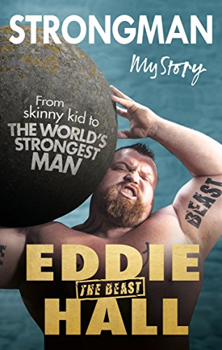 Strongman: My Story von Virgin Books