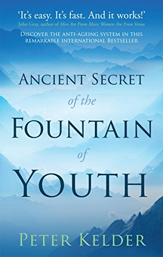 The Ancient Secret of the Fountain of Youth von Virgin Books