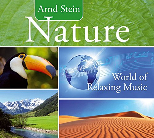 Nature - World of Relaxing Music von Vtm