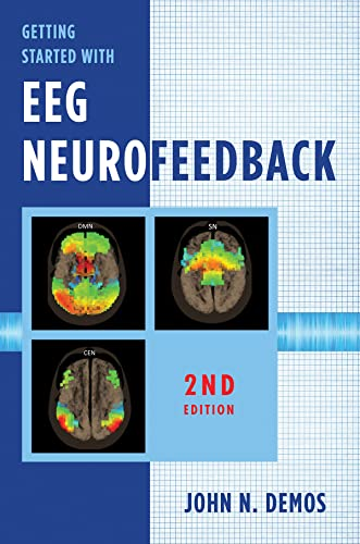 Getting Started with EEG Neurofeedback von WW Norton & Co