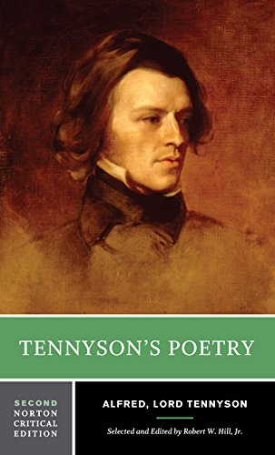 Tennyson, A: Tennyson's Poetry (Norton Critical Editions, Band 0) von W. W. Norton & Company