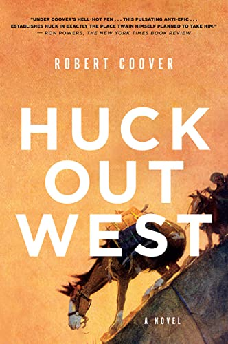 Huck Out West von W. W. Norton & Company