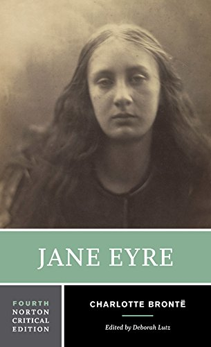 Bronte, C: Jane Eyre (Norton Critical Editions, Band 0) von W. W. Norton & Company