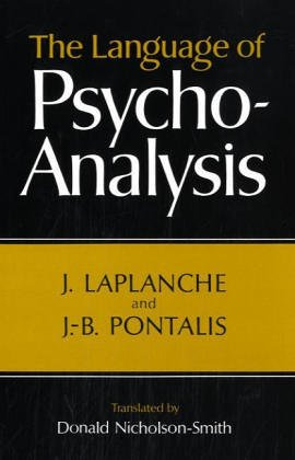 Language of Psycho-Analysis von W W NORTON & CO