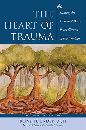 The Heart of Trauma: Healing the Embodied Brain in the Context of Relationships (Norton Series on Interpersonal Neurobiology) von WW Norton & Co