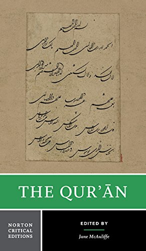 The Qur'an (Norton Critical Editions, Band 0) von W. W. Norton & Company