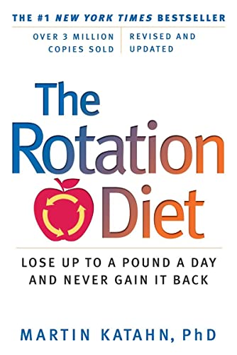 The Rotation Diet von W W NORTON & CO