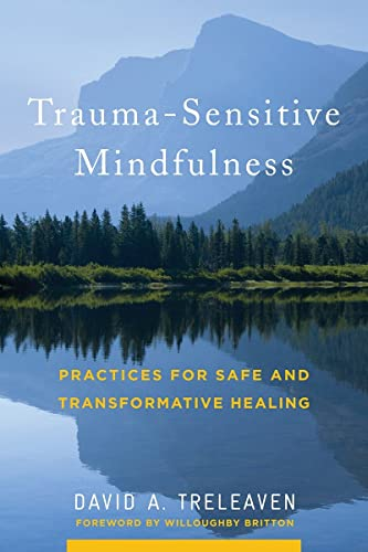 Trauma-Sensitive Mindfulness: Practices for Safe and Transformative Healing von WW Norton & Co