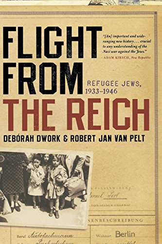 Flight from the Reich: Refugee Jews, 1933-1946 von W. W. Norton & Company