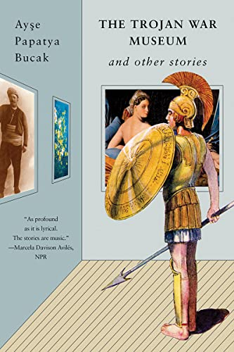 The Trojan War Museum: And Other Stories von W. W. Norton & Company