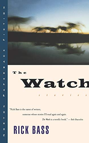 The Watch: Stories (Norton Paperback Fiction) von W. W. Norton & Company