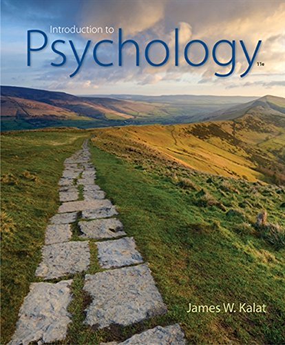 Introduction to Psychology (Mindtap Course List) von Cengage Learning, Inc