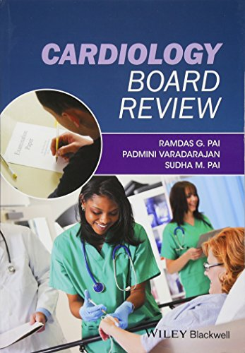 Cardiology Board Review von WILEY