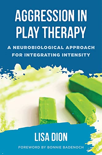 Aggression in Play Therapy: A Neurobiological Approach for Integrating Intensity von WW Norton & Co