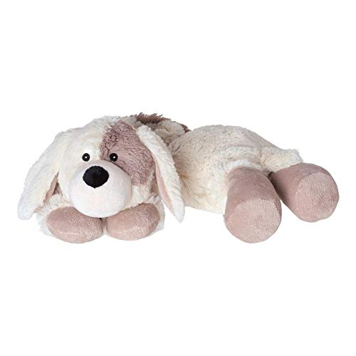 WARMIES Hot Pak Hund beige 1 St von Warmies