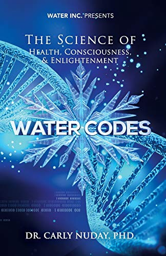 Water Codes: The Science of Health, Consciousness, and Enlightenment von LIGHTNING SOURCE INC