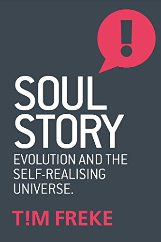 Soul Story: Evolution and The Purpose of Life von Watkins Publishing