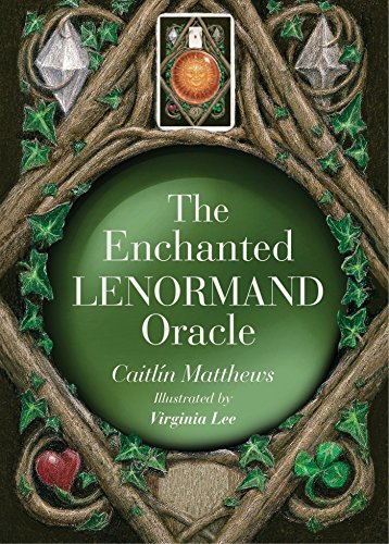 The Enchanted Lenormand Oracle: 39 Magical Cards to Reveal Your True Self and Your Destiny von Watkins Publishing