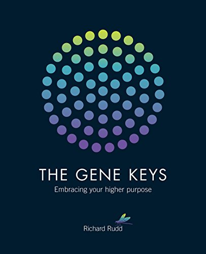 The Gene Keys: Unlocking the Higher Purpose Hidden in Your DNA von Watkins Publishing