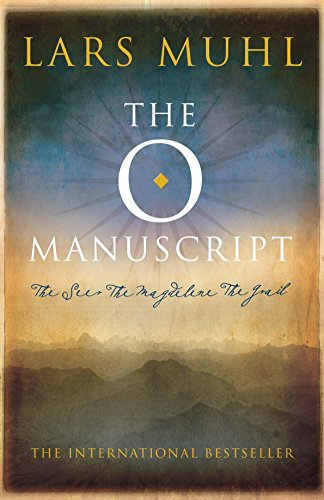 The O Manuscript: The Scandinavian Bestseller von Watkins Publishing