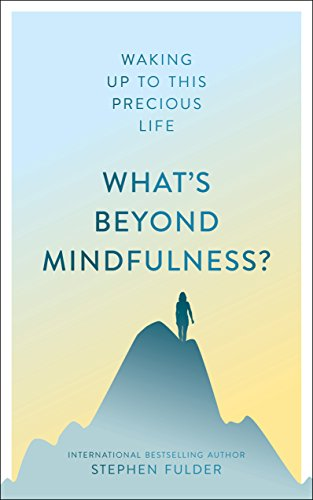 What's Beyond Mindfulness?: Waking Up to This Precious Life von Watkins Publishing