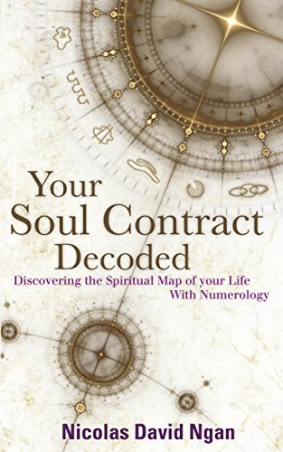 Your Soul Contract Decoded: Discover the Spiritual Map of Your Life with Numerology von Watkins Publishing