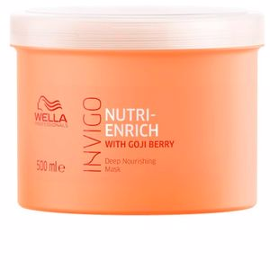 INVIGO NUTRI-ENRICH mask 500 ml von Wella