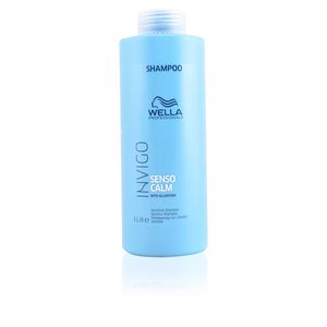 INVIGO SENSO CALM sensitive shampoo 1000 ml von Wella