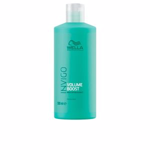 INVIGO VOLUME BOOST crystal mask 500 ml von Wella