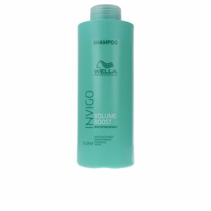 INVIGO VOLUME BOOST shampoo 1000 ml von Wella