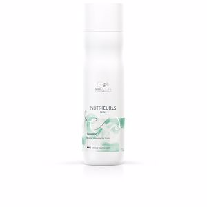 NUTRICURLS shampoo curls 250 ml von Wella