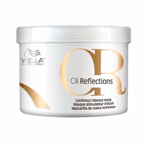 OR OIL REFLECTIONS luminous reboost mask 500 ml von Wella