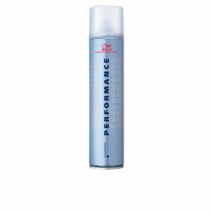PERFORMANCE hairspray strong 500 ml von Wella