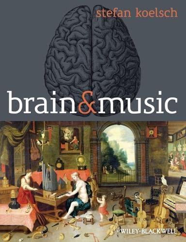 Brain and Music von Wiley-Blackwell