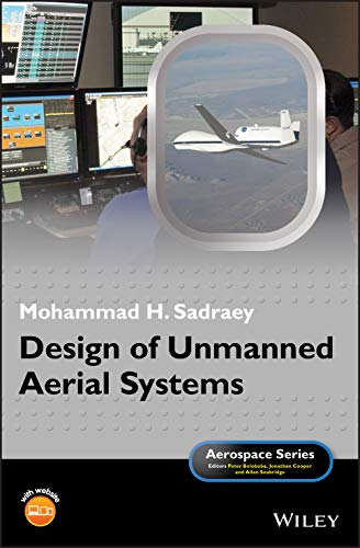 Design of Unmanned Aerial Systems (Aerospace) von Wiley