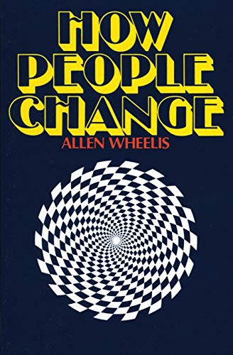 How People Change von William Morrow Paperbacks
