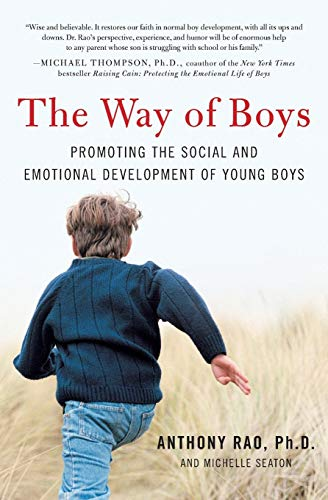 The Way of Boys: Promoting the Social and Emotional Development of Young Boys von William Morrow Paperbacks