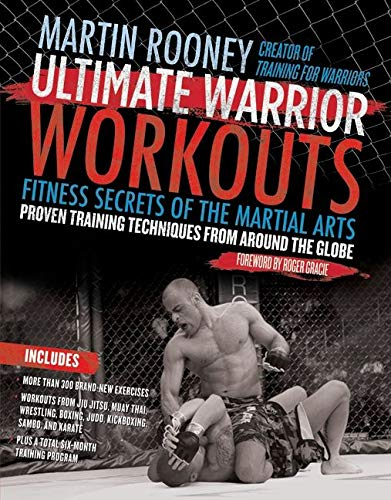 Ultimate Warrior Workouts (Training for Warriors): Fitness Secrets of the Martial Arts von William Morrow Paperbacks