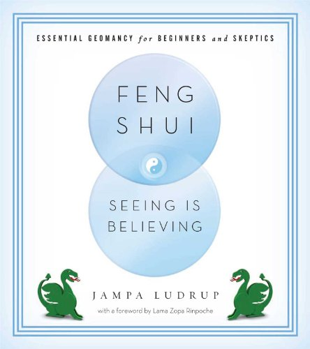Feng Shui: Seeing Is Believing: Essential Geomancy for Beginners and Skeptics von Wisdom Publications