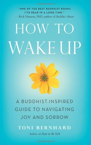 How to Wake Up: A Buddhist-Inspired Guide to Navigating Joy and Sorrow von Wisdom Publications