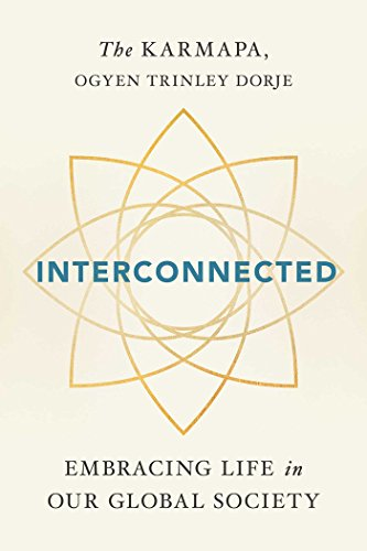 Interconnected: Embracing Life in Our Global Society von Wisdom Publications