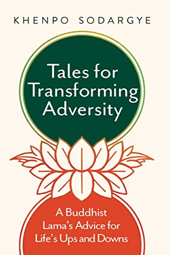 Tales for Transforming Adversity: A Buddhist Lama's Advice for Life's Ups and Downs von Wisdom Publications