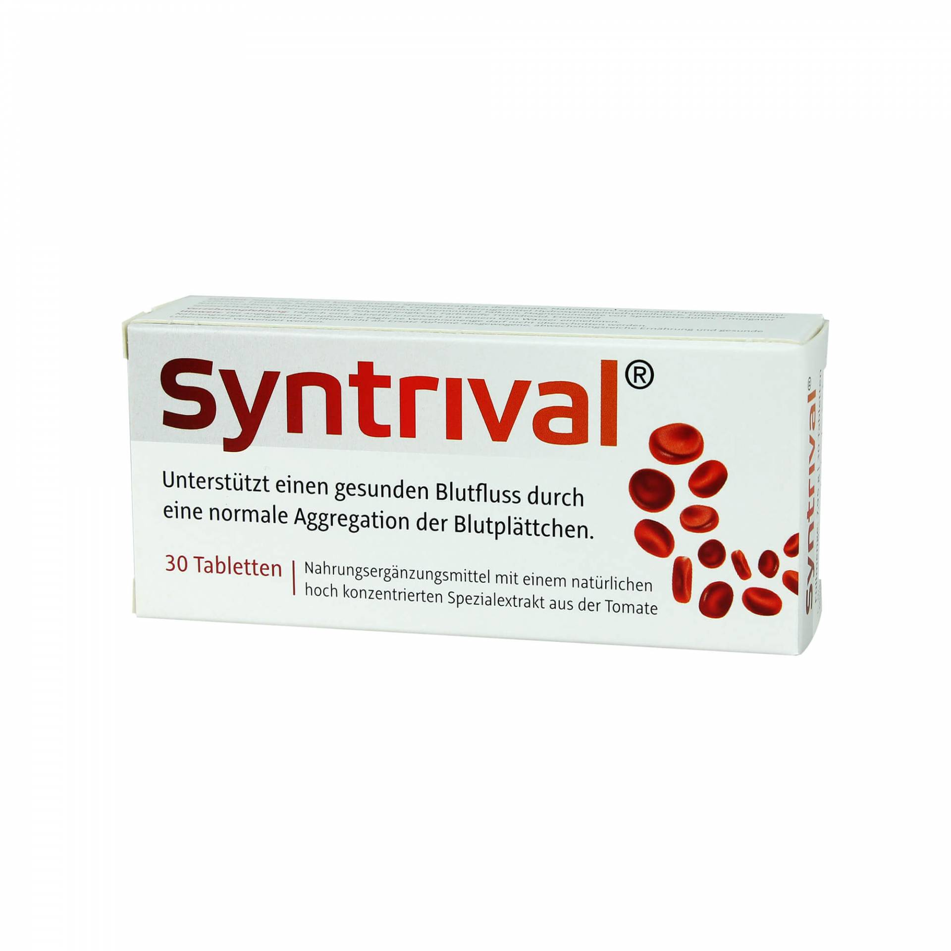 Syntrival Tabletten von Wörwag Pharma GmbH & Co. KG