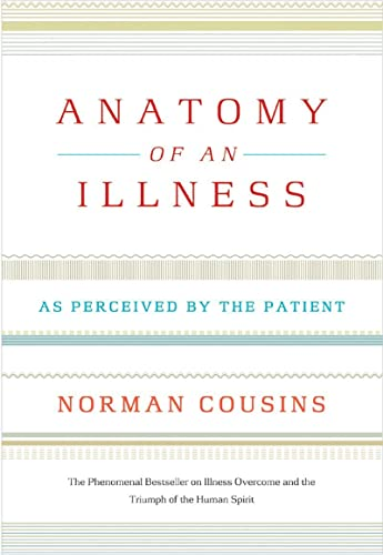 Anatomy of an Illness: As Perceived by the Patient von Norton & Company